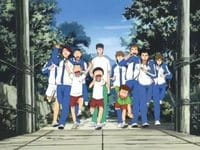 Tennis no Ouji-sama: Sonzoku Yama no Hi