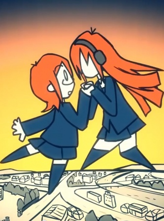 3-Nen C-Gumi 14-Ban Kubozono Chiyoko no Nyuukaku
