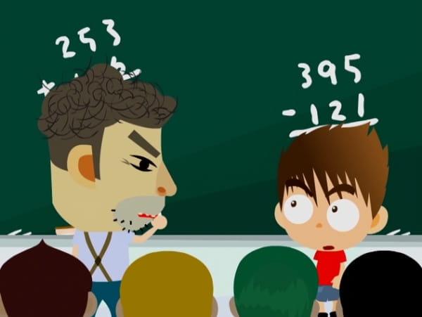 Akuei to Gacchinpo Tenkomori: Maboroshi no Omake Episode
