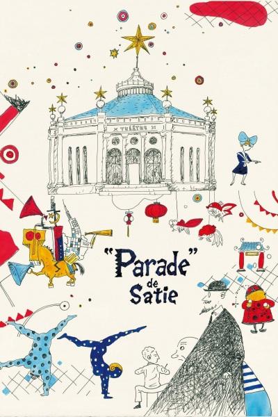 """""""Parade"""" de Satie"""