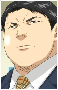 Genta Takeuchi