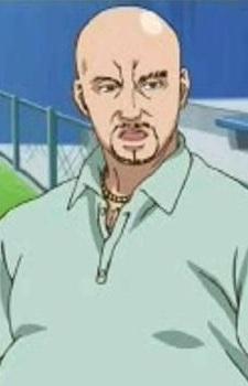 Harumi Saotome