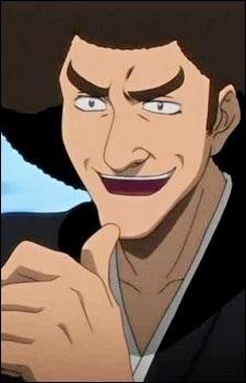 Kurumadani Zennosuke