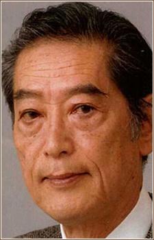 Kinryuu Arimoto