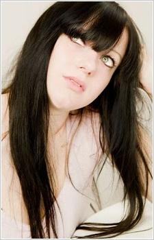 Charlotte Uhlig