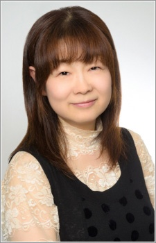 Hitomi Oikawa