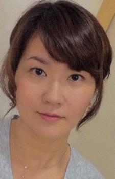 Atsuko Yuuya