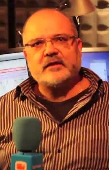 Francesc Rocamora