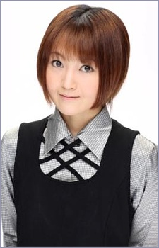 Kaoru Mizuhara