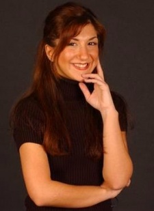 Jenny De Cesarei