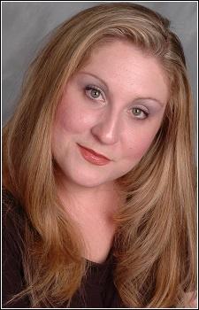 Allison Sumrall