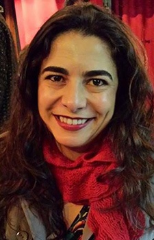 Silvia Suzy Pereira