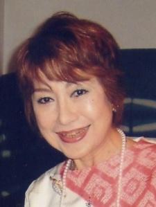 Fusako Amachi