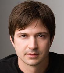 Seth Magill