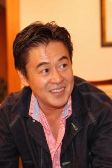 Morio Kazama