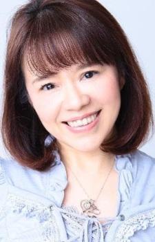 Konami Yoshida