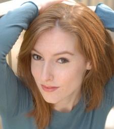 Meg Bauman