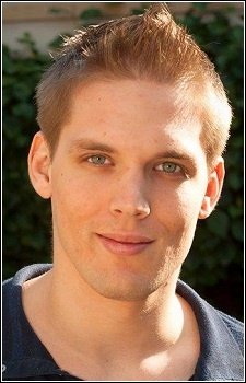 Erik Kimerer