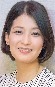 Ayako Kawasumi