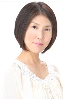 Shiho Kikuchi