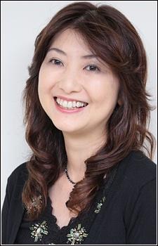 Yurika Hino