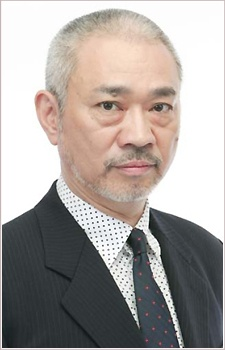 Ryuuzaburou Ootomo