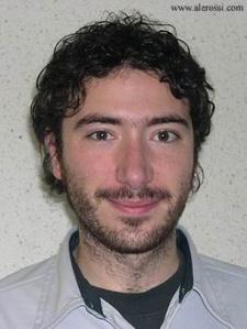 Davide Chevalier