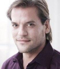 Peter Patrikios